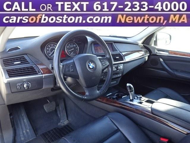 Used BMW X5 AWD 4dr 35i 2011   Motorcars of Boston. Newton, Massachusetts