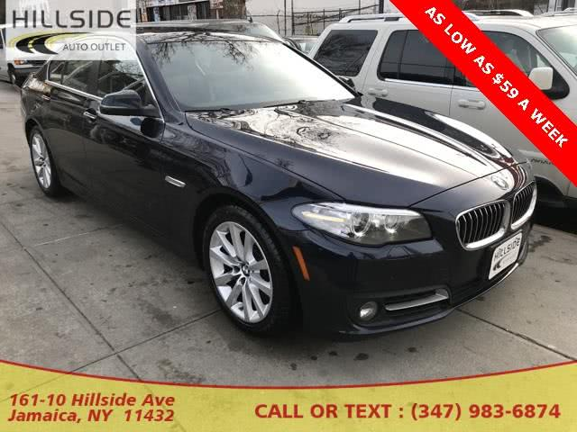 Used BMW 5 Series 535i xDrive 2016 | Hillside Auto Outlet. Jamaica, New York