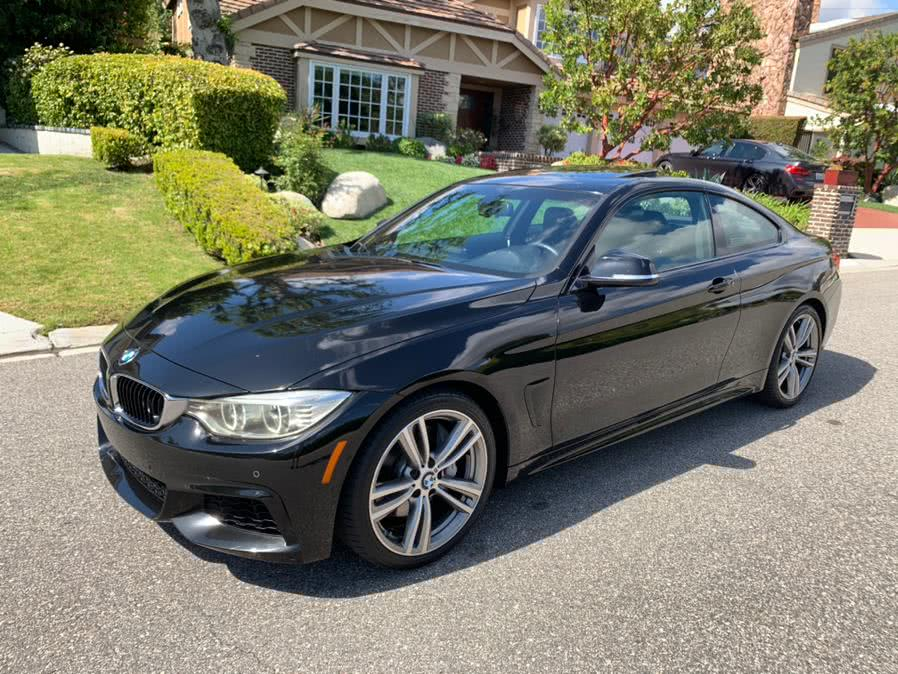 Used BMW 4 Series 2dr Cpe 435i RWD 2014 | Carvin OC Inc. Lake Forest, California