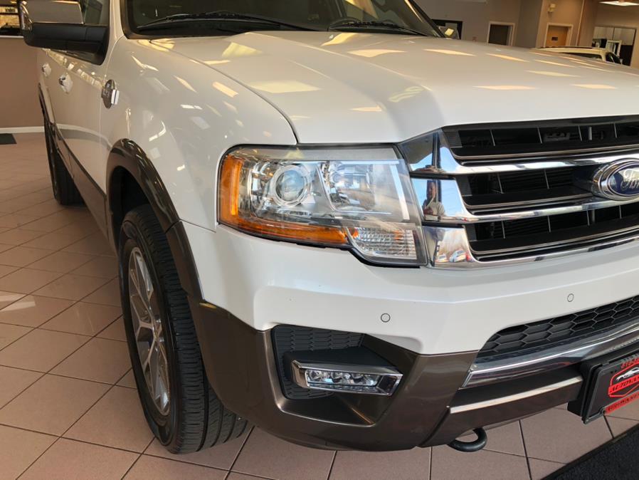 Used Ford Expedition EL 4WD 4dr King Ranch 2016   Autovanta. Massapequa Park, New York