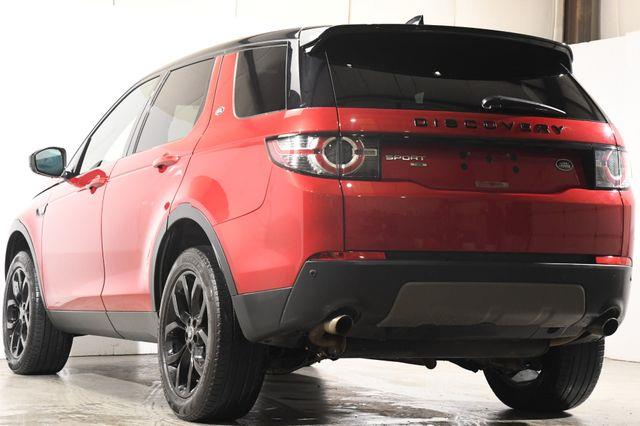 2017 Land Rover Discovery Sport HSE Lux photo