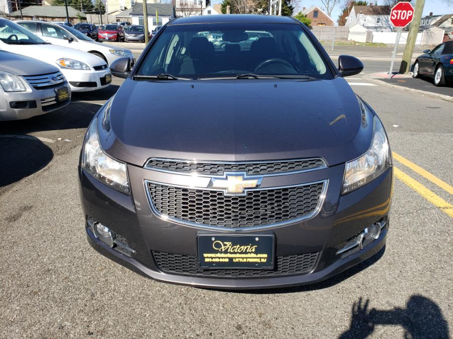 Used Chevrolet Cruze 4dr Sdn LT w/1LT 2011   Victoria Preowned Autos Inc. Little Ferry, New Jersey