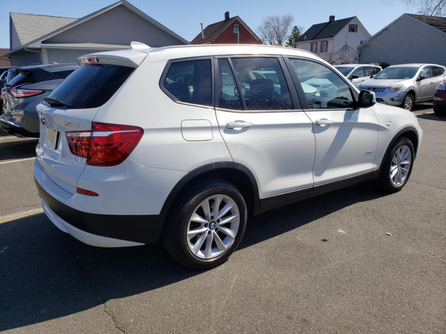 Used BMW X3 AWD 4dr xDrive28i 2013 | Victoria Preowned Autos Inc. Little Ferry, New Jersey