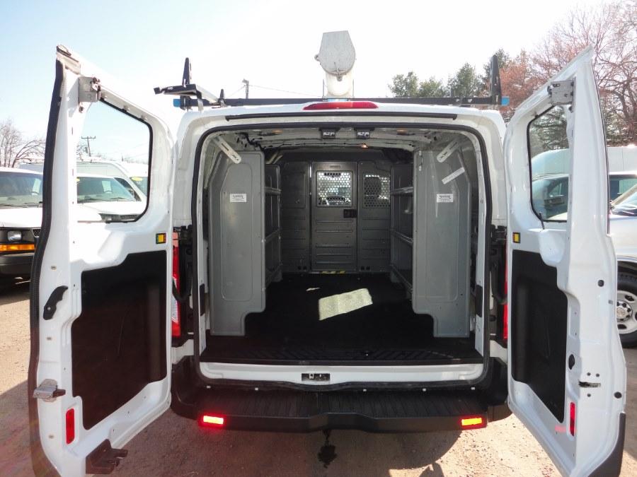 "Used Ford Transit Cargo Van T-150 130"" Low Rf 8600 GVWR Sliding RH Dr 2016   International Motorcars llc. Berlin, Connecticut"