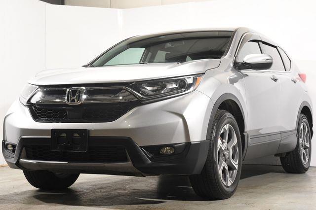 2018 Honda CR-V EX-L photo