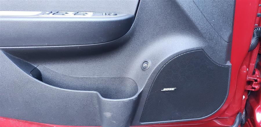 Used Chevrolet Malibu 4dr Sdn LTZ 2012 | National Auto Brokers, Inc.. Waterbury, Connecticut