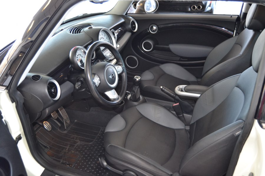 Used MINI Cooper Clubman 2dr Cpe S 2010   Exclusive Motor Sports. Central Valley, New York