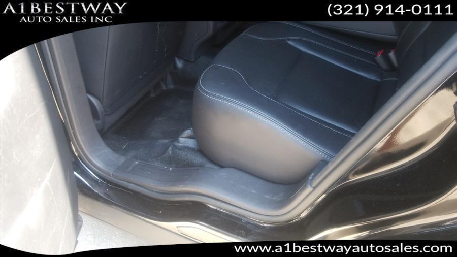Used Ford Taurus Police Interceptor 4dr Sdn AWD 2013 | A1 Bestway Auto Sales Inc.. Melbourne , Florida
