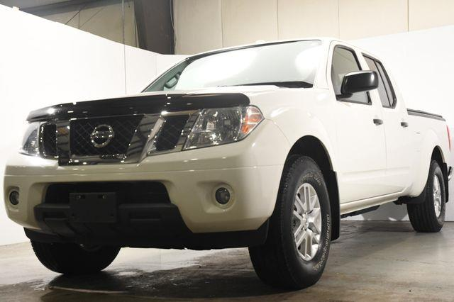 The 2014 Nissan Frontier SV photos