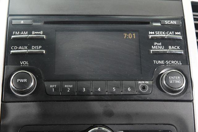2014 Nissan Frontier SV photo