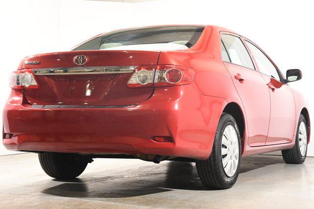 2012 Toyota Corolla L photo