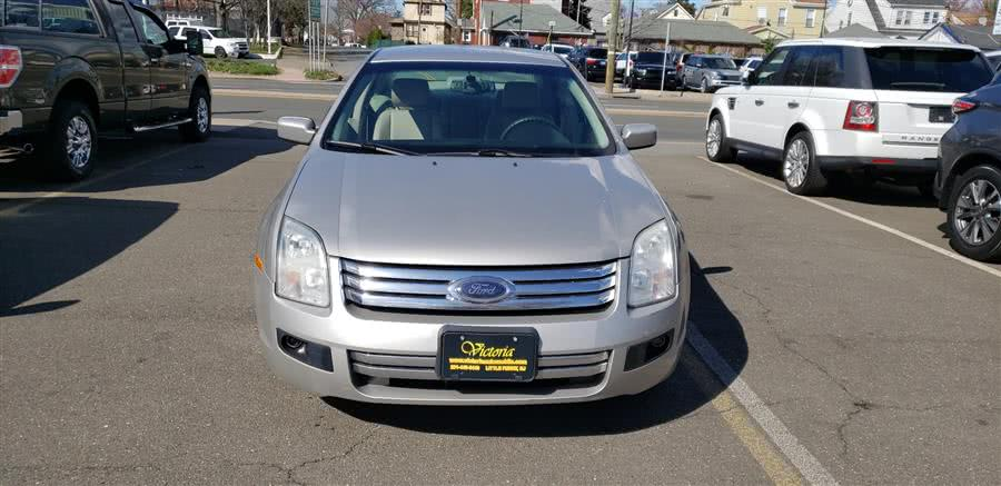 Used Ford Fusion 4dr Sdn V6 SE FWD 2008 | Victoria Preowned Autos Inc. Little Ferry, New Jersey