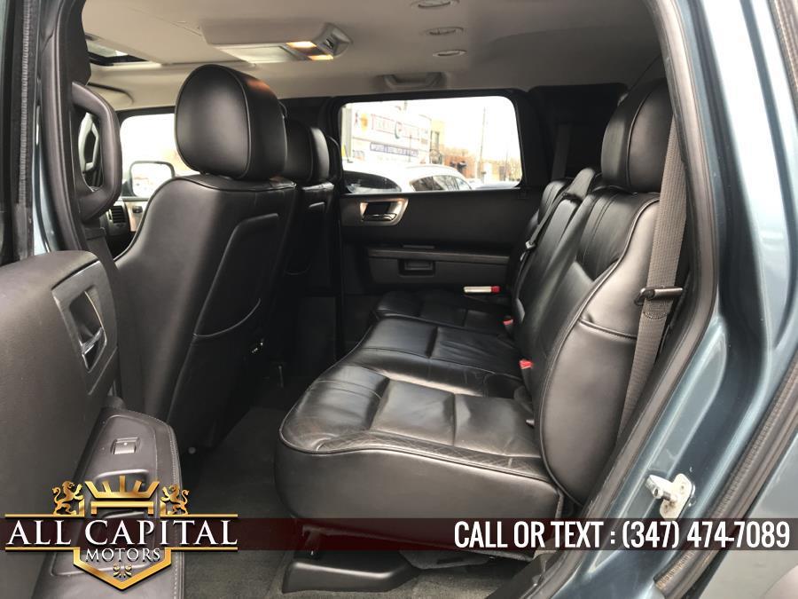 Used HUMMER H2 4WD 4dr SUV 2008   All Capital Motors. Brooklyn, New York
