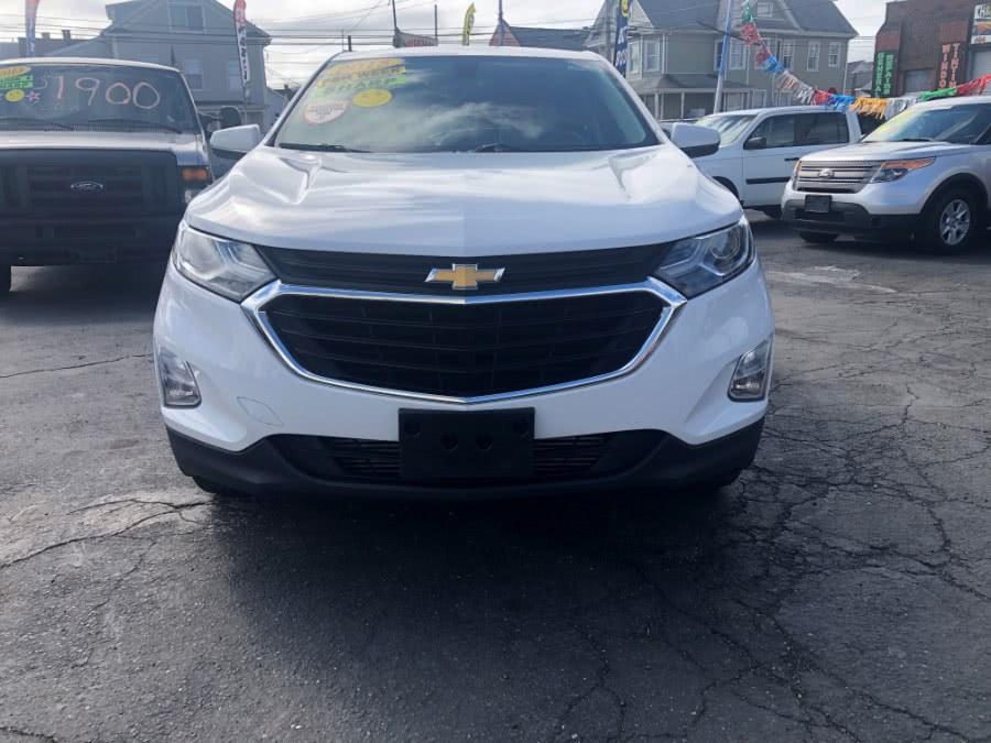 Used 2018 Chevrolet Equinox in Bridgeport, Connecticut | Affordable Motors Inc. Bridgeport, Connecticut