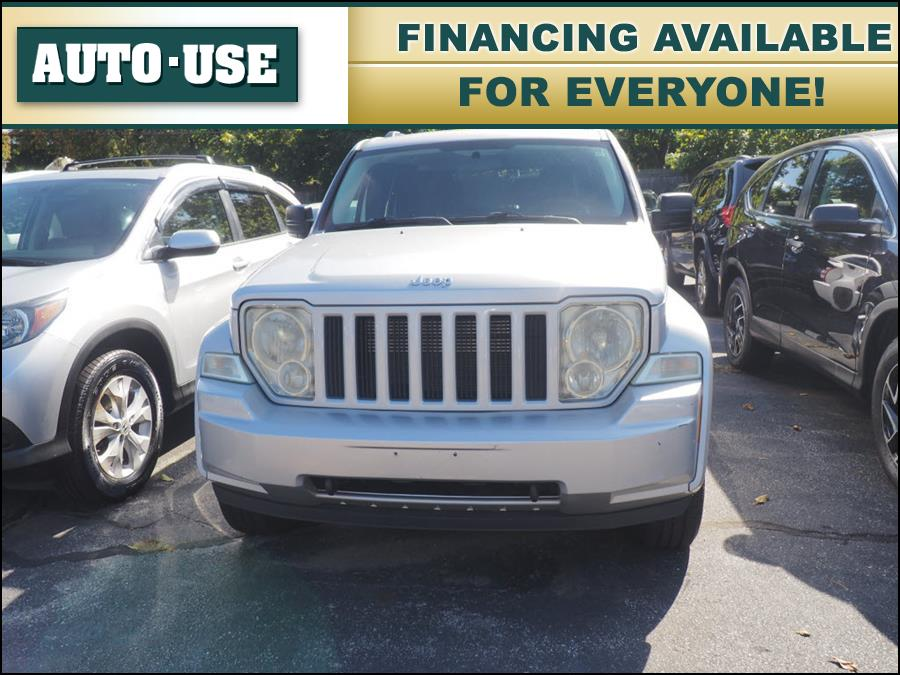Used Jeep Liberty Sport 2009 | Autouse. Andover, Massachusetts