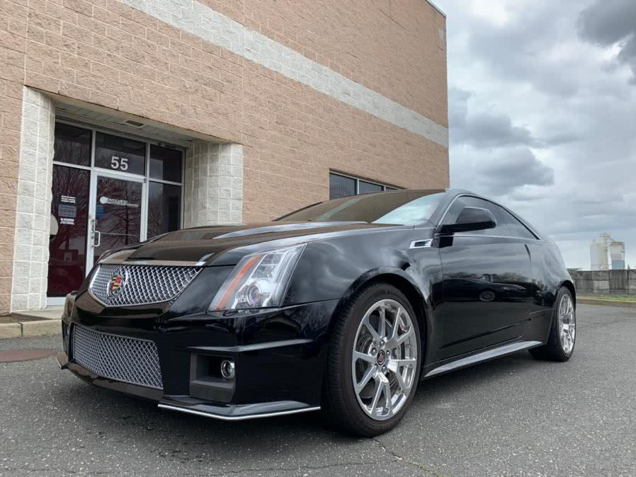 Used 2012 Cadillac CTS-V in Bayshore, New York | Evolving Motorsports. Bayshore, New York