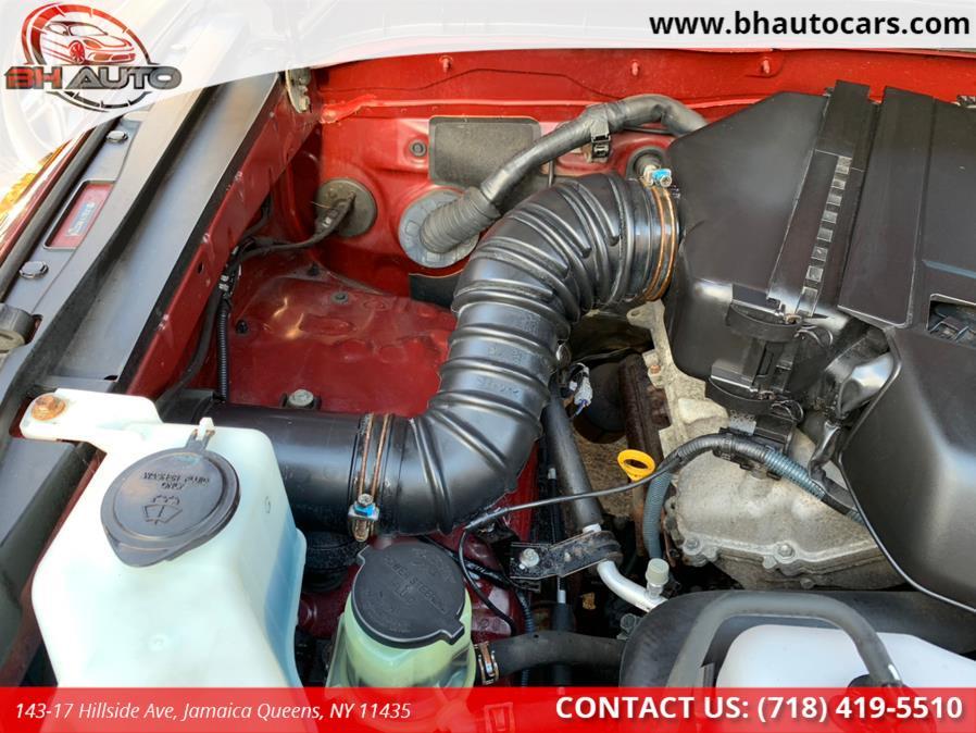Used Toyota FJ Cruiser 4WD 4dr Auto 2008 | BH Auto. Jamaica Queens, New York