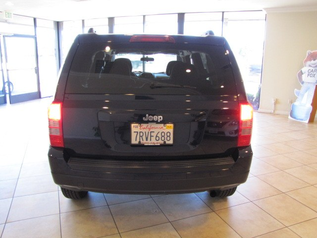 Used Jeep Patriot FWD 4dr Sport 2015   Auto Network Group Inc. Placentia, California