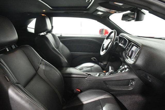 2017 Dodge Challenger GT AWD photo