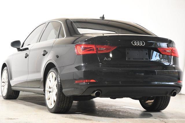 2015 Audi A3 2.0T quattro Premium Plus photo