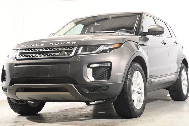 2016 Land Rover Range Rover Evoque SE photo