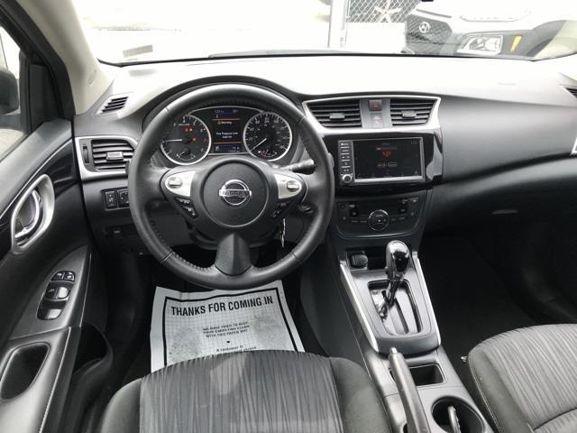 Used Nissan Sentra SV 2019 | Hillside Auto Outlet. Jamaica, New York
