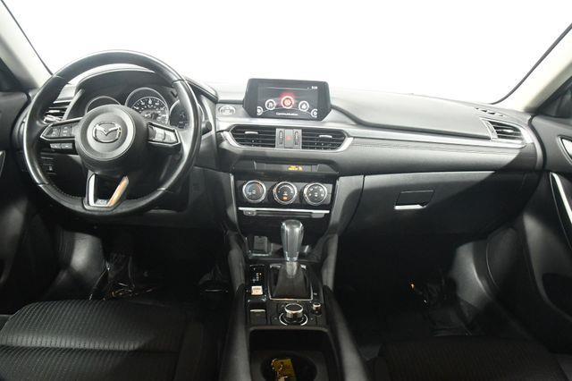 2017 Mazda Mazda6 Sport photo