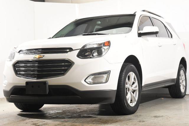The 2017 Chevrolet Equinox LT w/ Heated Seats photos