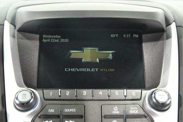 2017 Chevrolet Equinox LT w/ Heated Seats photo