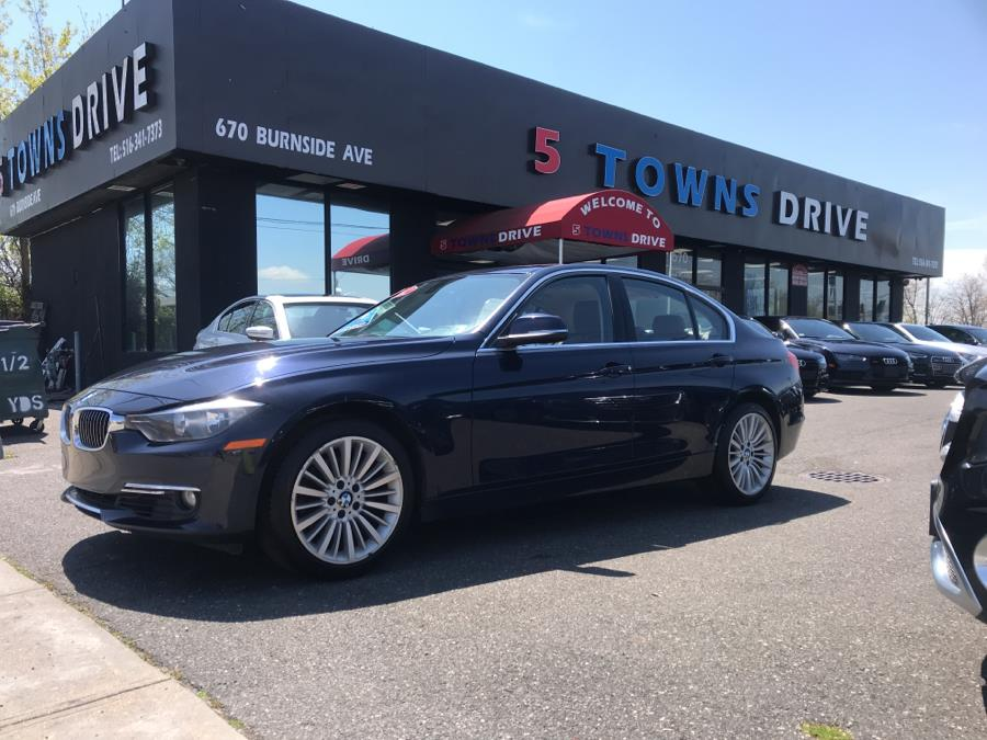 Used BMW 3 Series 4dr Sdn 328i RWD 2012   5 Towns Drive. Inwood, New York