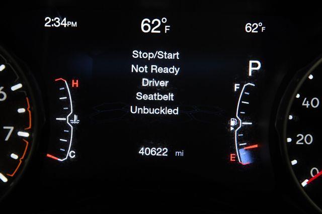 2017 Jeep New Compass Latitude photo