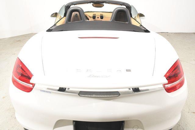 2013 Porsche Boxster photo