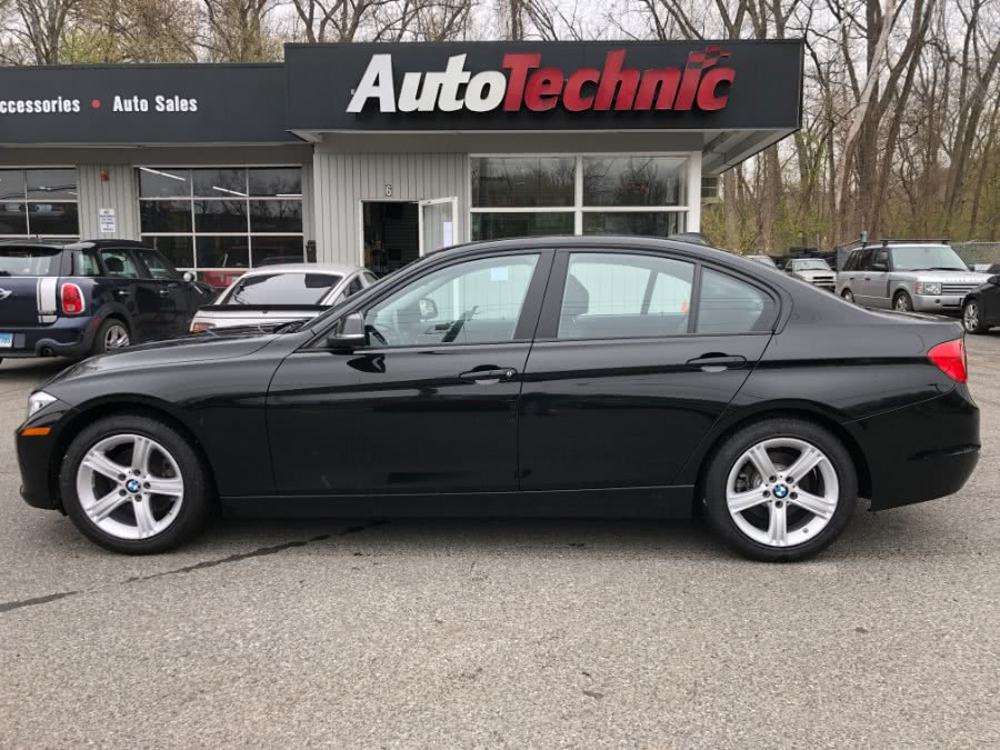 Used 2015 BMW 3 Series in New Milford, Connecticut
