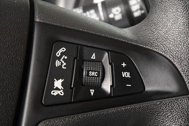 2017 Chevrolet Equinox LS photo