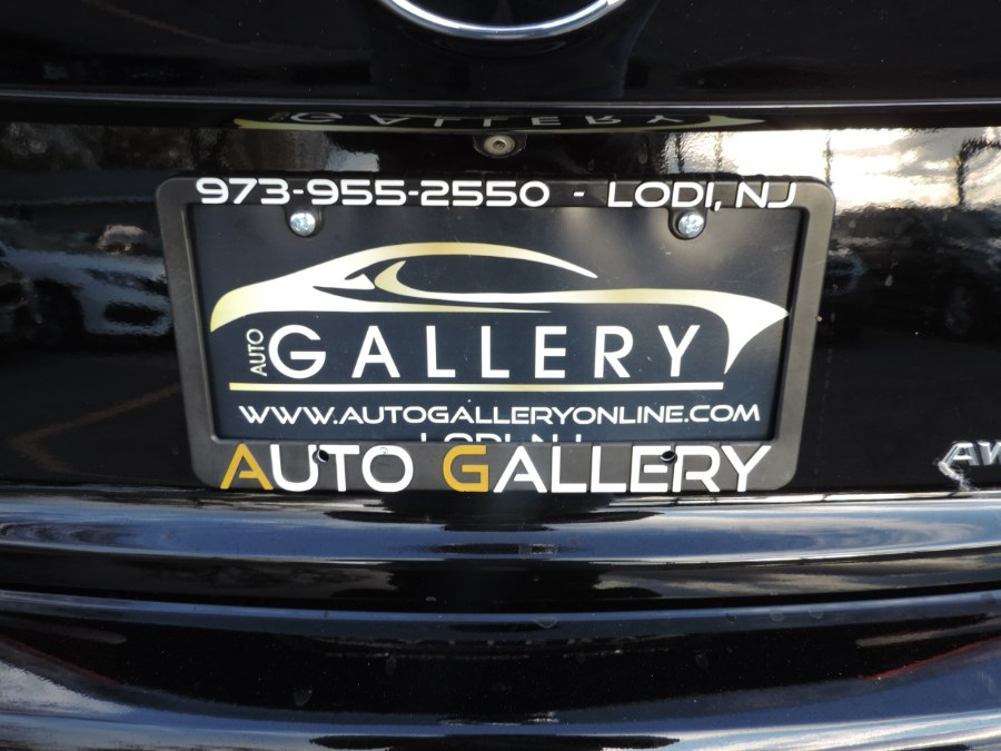 Used Lexus IS 250 4dr Sport Sdn AWD 2015 | Auto Gallery. Lodi, New Jersey