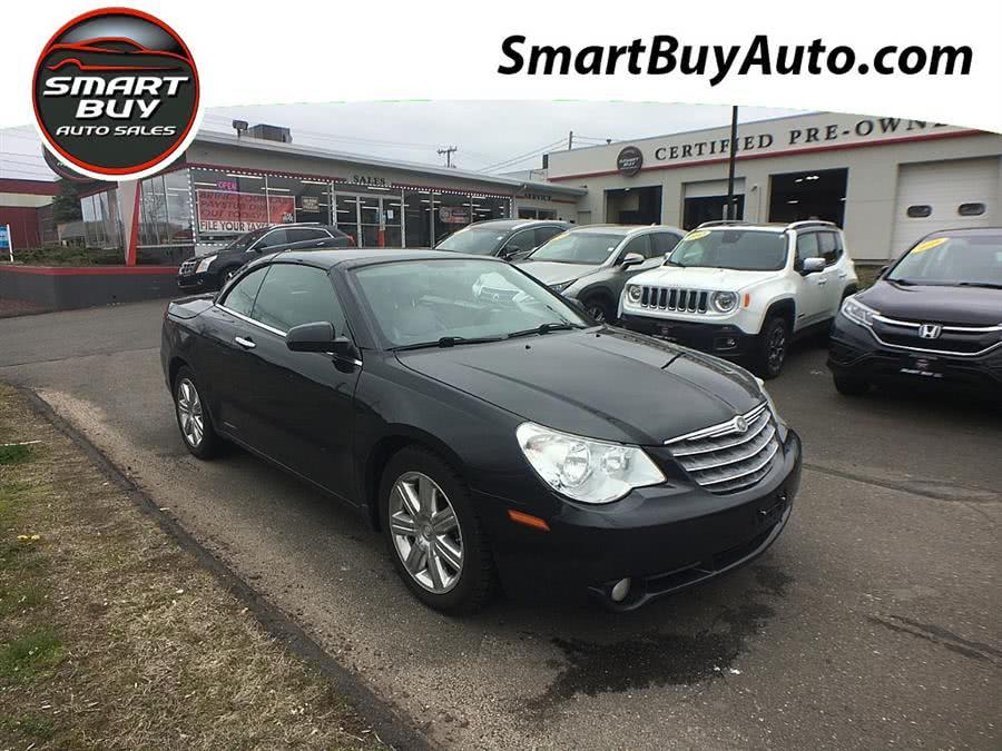 Used Chrysler Sebring Limited 2010 | Smart Buy Auto Sales, LLC. Wallingford, Connecticut