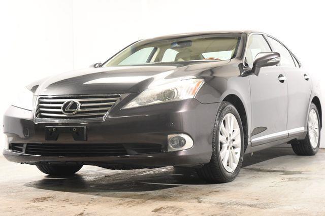 The 2010 Lexus ES 350 photos