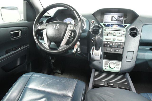 2009 Honda Pilot Touring photo