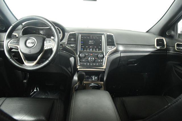 2016 Jeep Grand Cherokee Limited photo