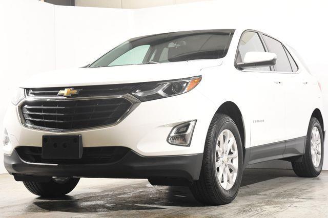 2018 Chevrolet Equinox LT w/ Heated Seats/ Nav/ Safet images