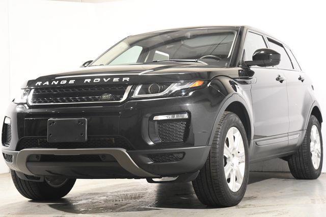 2017 Land Rover Range Rover Evoque SE Premium photo