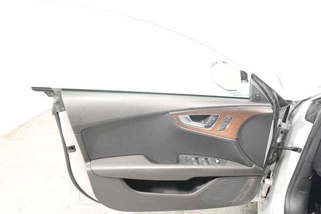 2014 Audi A7 3.0T quattro Premium Plus photo