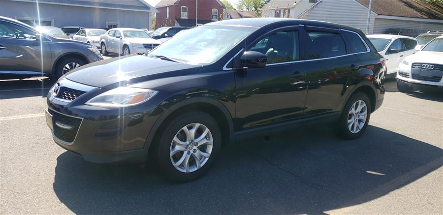 Used Mazda CX-9 AWD 4dr Touring 2012 | Victoria Preowned Autos Inc. Little Ferry, New Jersey