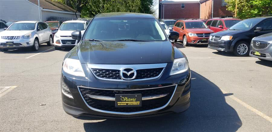 Used 2012 Mazda CX-9 in Little Ferry, New Jersey | Victoria Preowned Autos Inc. Little Ferry, New Jersey