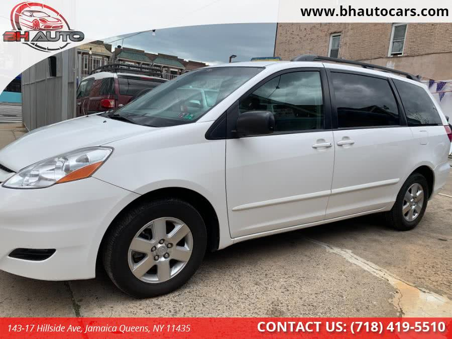 Used 2008 Toyota Sienna in Jamaica Queens, New York | BH Auto. Jamaica Queens, New York