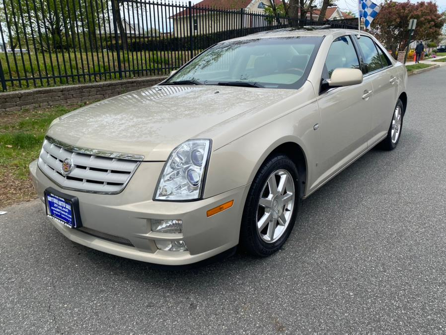Used Cadillac STS-4 4dr Sdn V6 2007 | Daytona Auto Sales. Little Ferry, New Jersey