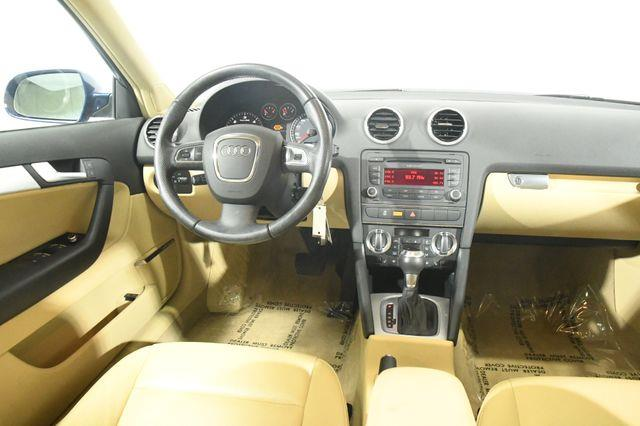 2013 Audi A3 2.0 TDI Premium Plus photo