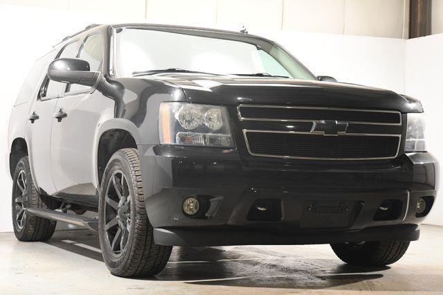 2011 Chevrolet Tahoe LTZ photo