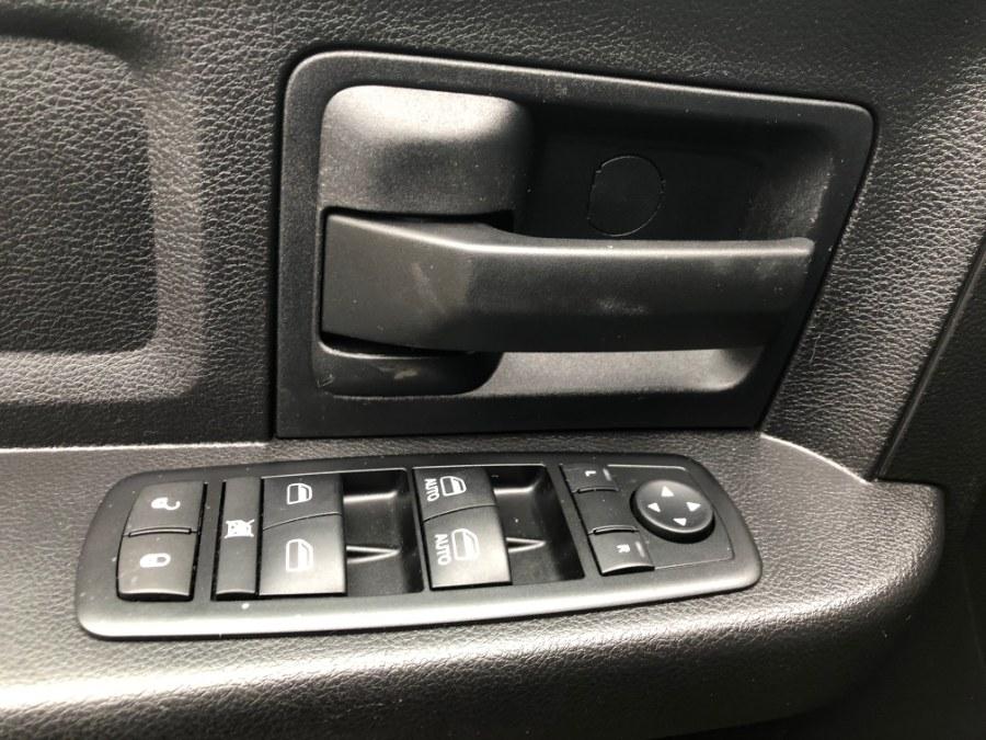 "Used Ram 1500 4WD Quad Cab 140.5"" Tradesman 2014   Bristol Auto Center LLC. Bristol, Connecticut"