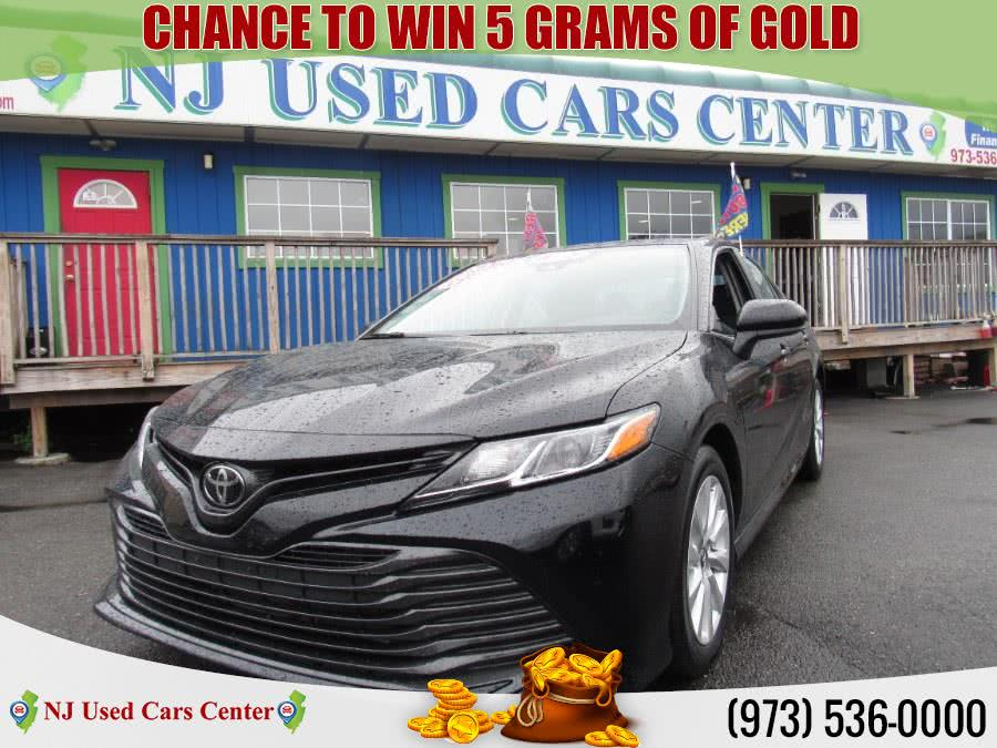 Used 2019 Toyota Camry in Irvington, New Jersey | NJ Used Cars Center. Irvington, New Jersey